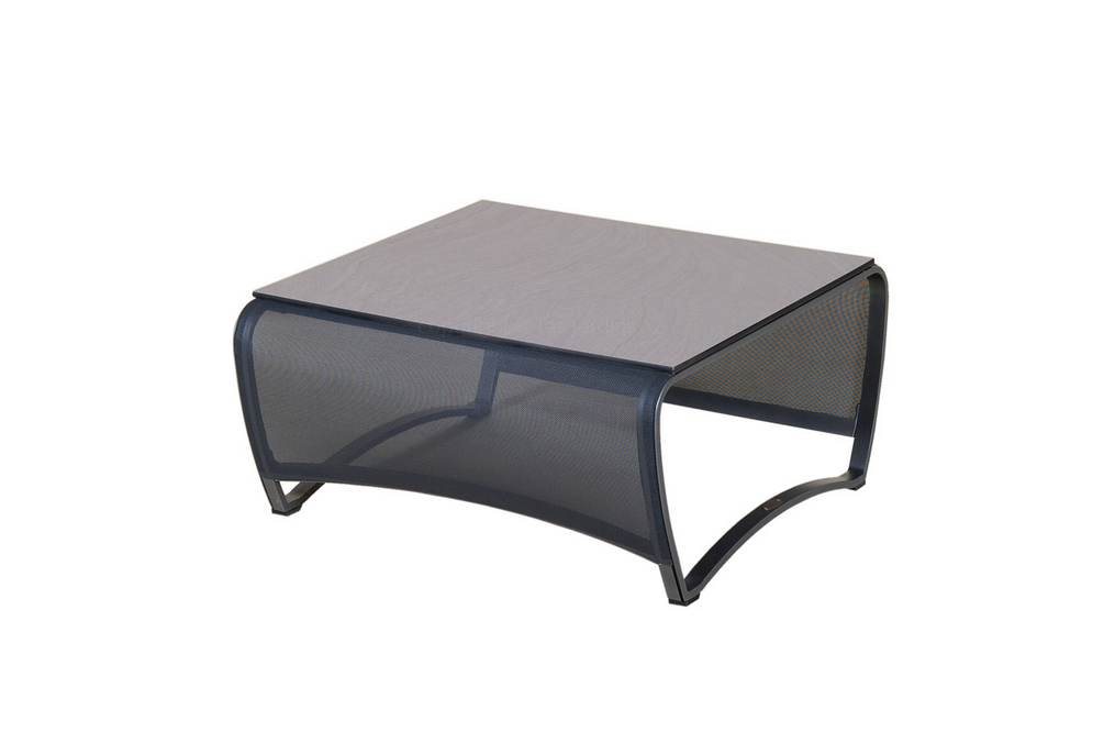 Table Basse Jet Stream Les Jardins 70 x 70 cm b582953644e0