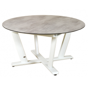 Tables avec allonge - Latour Mobilier de jardin