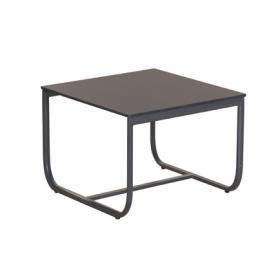 Table Basse 40x40cm plateau plein Hegoa LES JARDINS