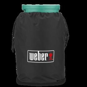 Housse pour bouteille de gaz WEBER