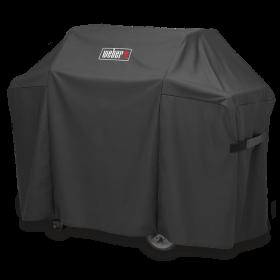 Housse de protection premium pour barbecue Genesis - Weber