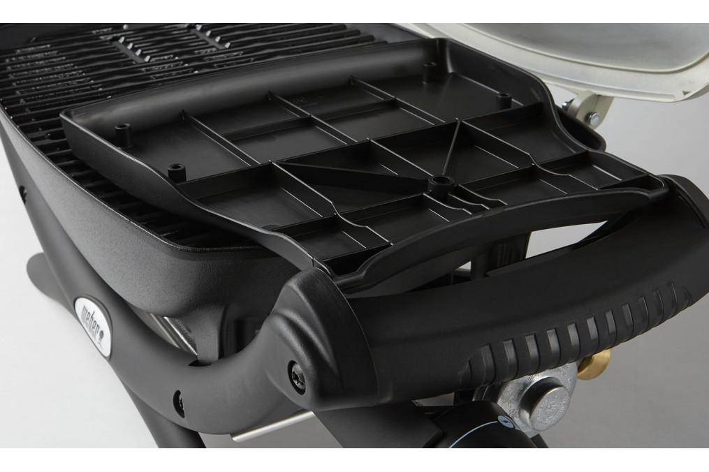 barbecue gaz q1200 weber. Black Bedroom Furniture Sets. Home Design Ideas