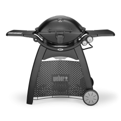 Barbecue Q 3200 Black WEBER