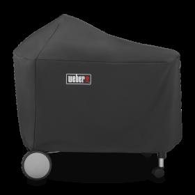 Housse de luxe BBQ Performer Premium Deluxe GBS WEBER