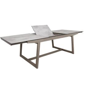 TABLE EXTENSIBLE SKAAL LES JARDINS