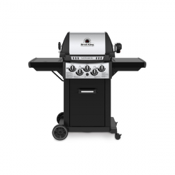Barbecue Monarch 390 Broil King