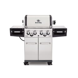 Barbecue à gaz Regal S490 Broil King