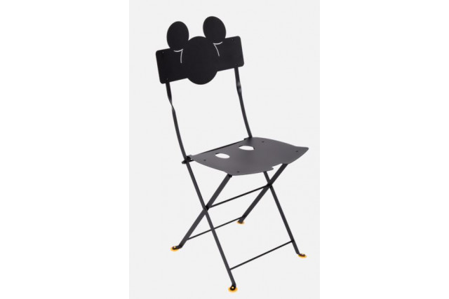 Chaise bistro mickey mouse fermob - Chaise bistro fermob soldes ...