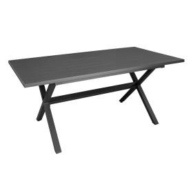 Table Crossway 200 cm Océo