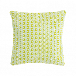 Coussin Bananes 44 x 44 cm Fermob
