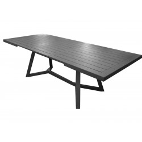 Table extensible Agira 180/240 cm Océo
