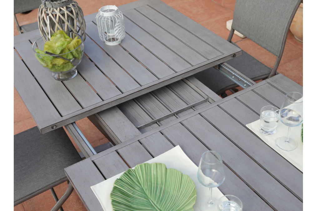 Extensible Table Océo 180240 Cm Aube hdCQxtrBs