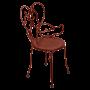 Chaise ange Fermob chez latour
