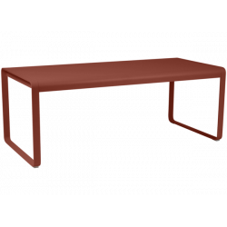 Table Bellevie 196 x 90 cm Fermob