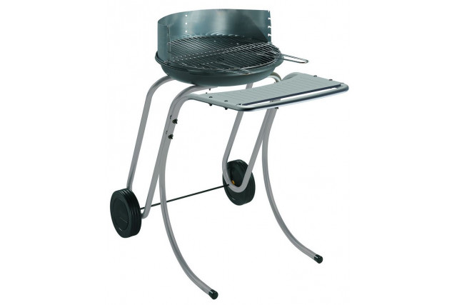Barbecue sur roues Douvres INVICTA