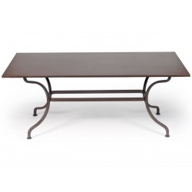 Table Manosque FERMOB
