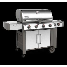 Barbecue Genesis II LX S-440 GBS Weber