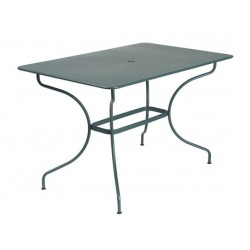 Table rectangulaire Opéra FERMOB