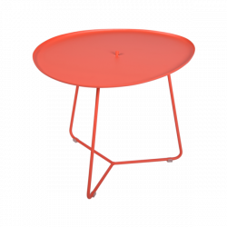 Table basse Cocotte - FERMOB