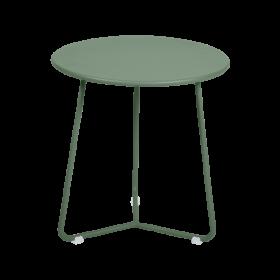 Tabouret bas / Table d'appoint Cocotte FERMOB