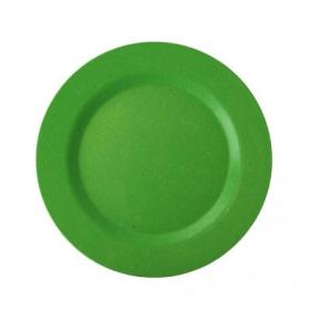 Assiette plate en Bambou Eco Soulife