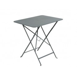 Table Bistro Métal 77 x 57 cm FERMOB