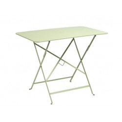 Table Bistro Métal 97 x 57 cm FERMOB