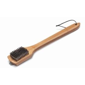 brosse manche en bois grand modele WEBER