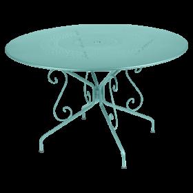 Table Montmartre Ø 117 cm - FERMOB