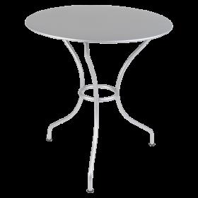 Table Ø 67 cm OPÉRA / 2 places - FERMOB