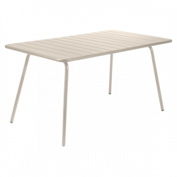 Table Luxembourg 143 x 80 cm - FERMOB