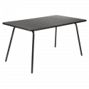 Table Luxembourg 143 x 80 cm FERMOB