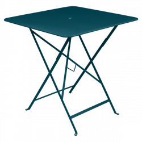 Table Bistro Métal 71 x 71 cm FERMOB