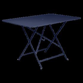 Table Bistro FERMOB Métal 117 x 77 cm