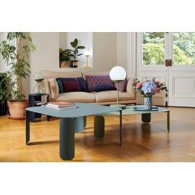 Table basse 120x70 cm Bebop H.29 FERMOB