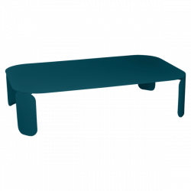 Table basse 120x70 cm Bebop H.29 cm FERMOB