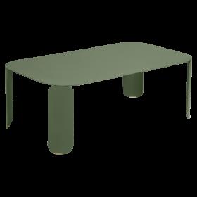 Table basse 120X70 cm Bebop H.42 cm - FERMOB