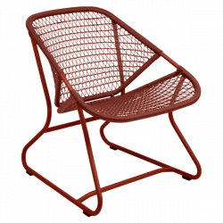 Fauteuil Sixties FERMOB