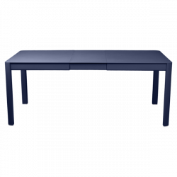 Table Ribambelle 1 Allonge Fermob
