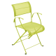 Fauteuil Dune FERMOB Ambiance