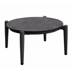 Table basse Dublin Graphite/Anthracite OCEO