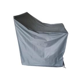 Housse de protection pour chaises empilables PROLOISIRS