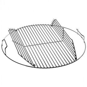 Grille de cuisson articulée pour Barbecue 47 cm WEBER