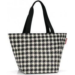 Shopper M Reisenthel Fifties Noir