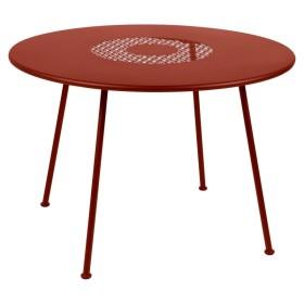 Table Ronde Ø110cm LORETTE - FERMOB