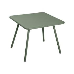 Table pour enfant 57 x 57 cm Luxembourg Kid - FERMOB