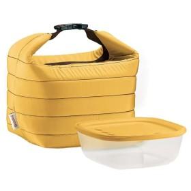 Petit sac isotherme et sa lunch box HANDY - GUZZINI