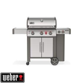 Barbecue Genesis II SP-335 GBS Gaz Grill Weber