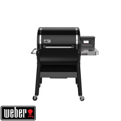 Barbecue Smokefire EX4 GBS Four à Pellets Weber