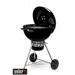 Barbecue Master Touch GBS E-5750 Charcoal Noir 57cm Weber